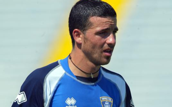 Di Natale in his Empoli days | photo: pianetaempoli.it
