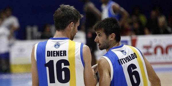 Drake Diener e Bruno Fitipaldo: attenti a quei due