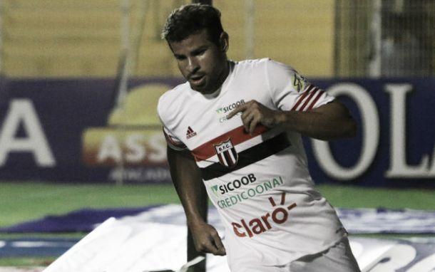 (Foto: Rogério Moroti/ Botafogo-SP)