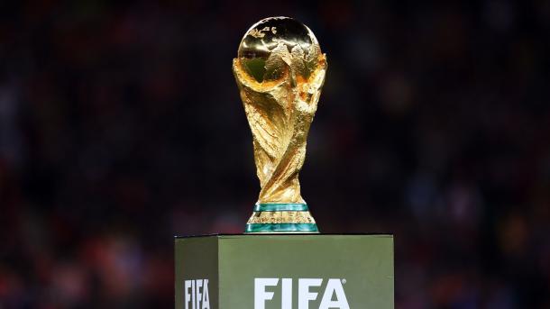 Trofeo Copa Mundial de la FIFA 2010 / Foto: FIFA