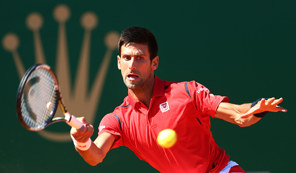 Djokovic believes tennis is clean. | Photo: Michael Steele/Getty Images