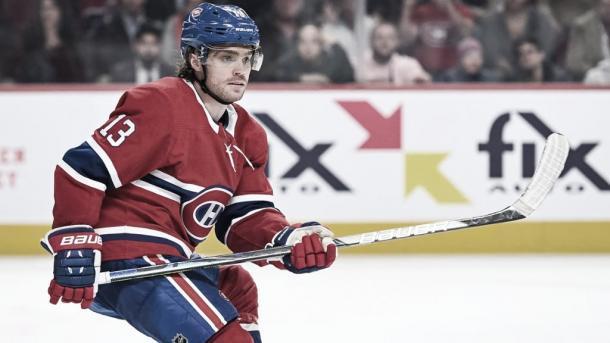 Max Domi con los Habs | Foto: NHL.com