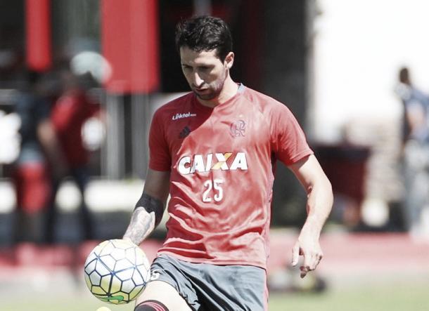 Foto: Flamengo FC