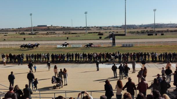 Hipódromo de Dos Hermanas | Foto: The Jockey