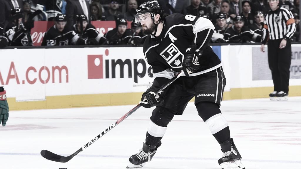 Drew Doughty   Foto: NHL.com