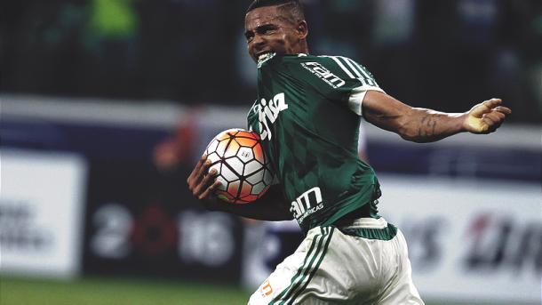 Gabriel Jesus, assoluto protagonista del Palmeiras