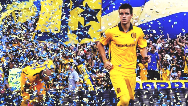 La nuova promessa del calcio Argentino: Giovanni Lo Celso