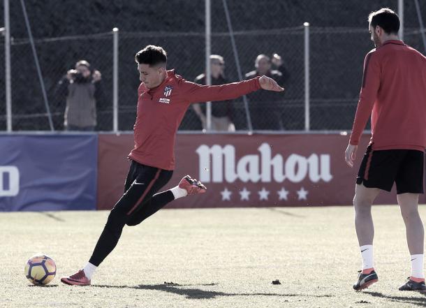 Imagen: Atlético de Madrid
