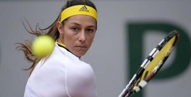 Mariana Duque Mariño es la única tenista colombiana en el Top 100 de la WTA.