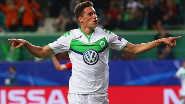 Julian Draxler es la gran estrella del equipo alemán | Foto: uefa.com