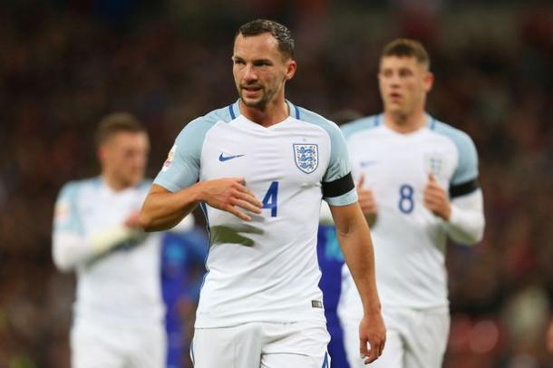 Danny Drinkwater returned from international duty in fine form | Photo: Getty
