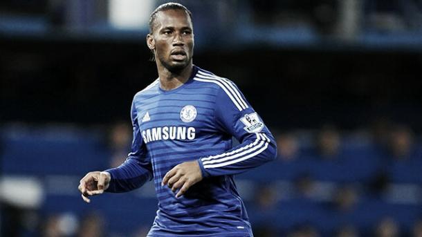 Didier Drogba, emblema del Chelsea campeón de Europa | Foto: Chelsea Web Oficial