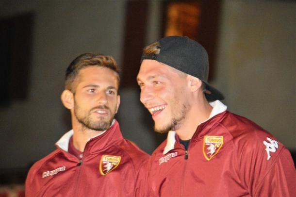 Torino, i tifosi invadono Bormio. E che ovazione per Belotti