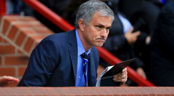 Pearce believes Giggs would learn a lot under Mourinho (Photo: Getty Images)