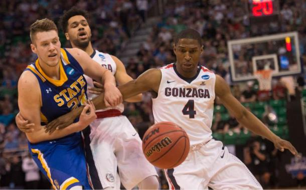 Daum is the nation's third leading scorer, but he was well below his usual standards against Gonzaga/Photo: Chris Detrick/Salt Lake Tribune