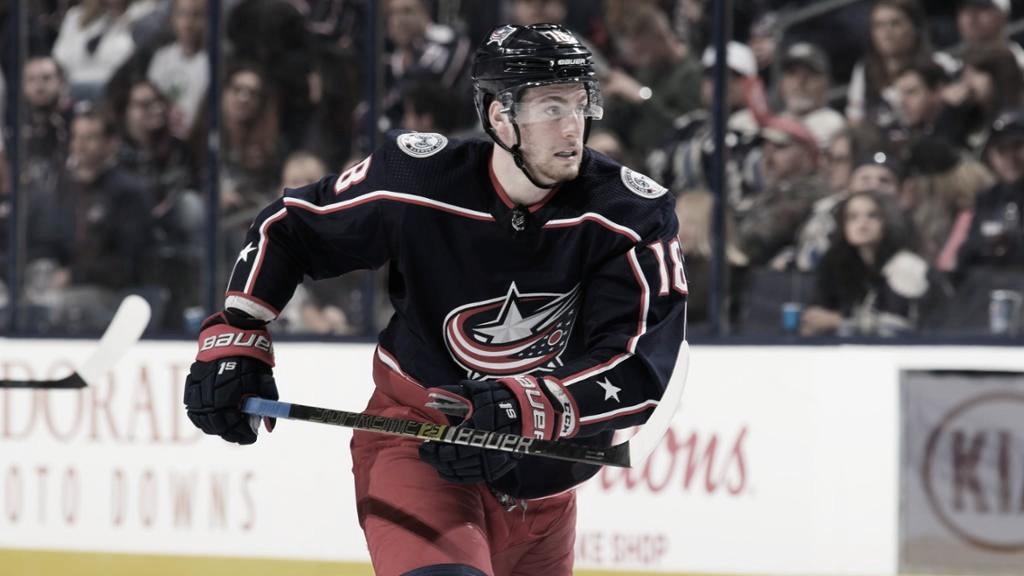 Pierre- Luc Dubois | NHL.com