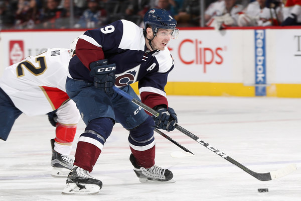 Adding a player of Matt Duchene's caliber is what would help the failing Coyotes' offense. Source: Matthew Stockman/Getty Images North America)
