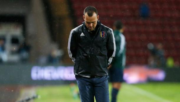 Menotti destrozó a Sampaoli: