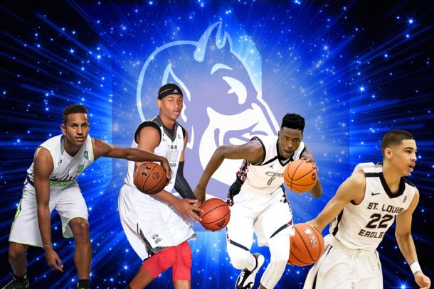 Duke's Big 4 recruits (thearmchairallamericans.com)
