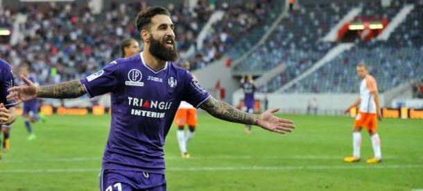 Jimmy Durmaz se ha destapado como uno de los mejores atacantes de la jornada. | FOTO: TFC.info