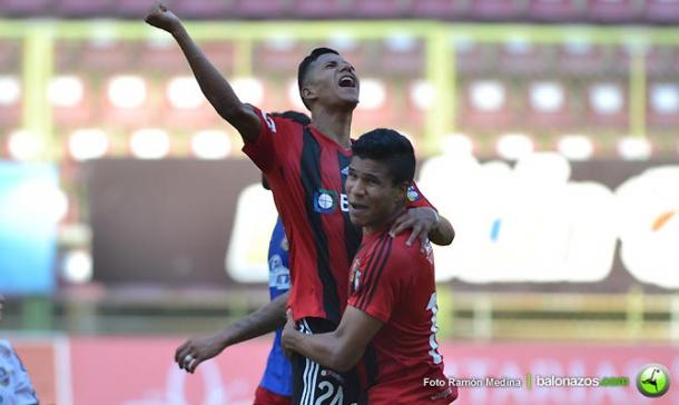 Torneo Apertura 2017 | FOTO: Balonazos