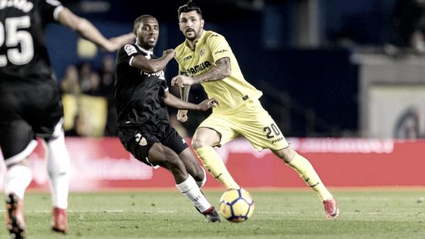 Foto: Villarreal CF