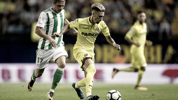 Cinco victorias, dos empates y dos derrotas en los nueve partidos ante rivales de la zona baja | Foto: web oficial del Villarreal CF