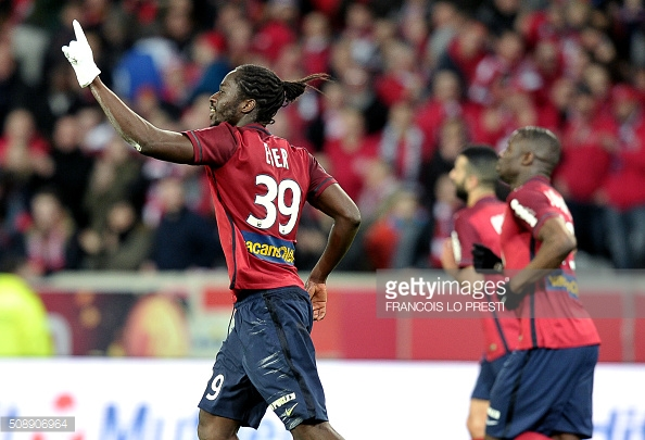 Image result for eder lille