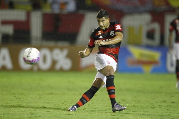 Volta Redonda x Flamengo: assista aos gols da partida