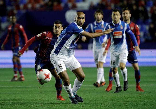 Levante UD 0-2 RCD Espanyol | Foto: Levante UD