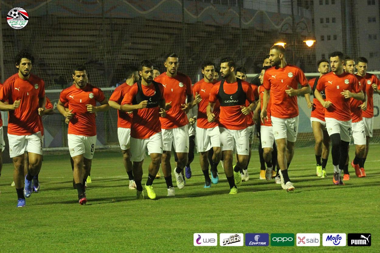 Foto: Divulgação / Federação Egípcia de Futebol (EFA)