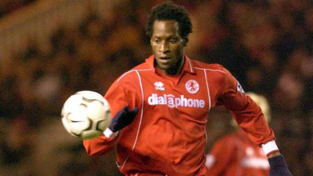 Ehiogu militó en el Middlesbrough | Foto: MFC