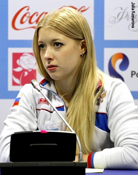 ekaterina bobrova - photo #36