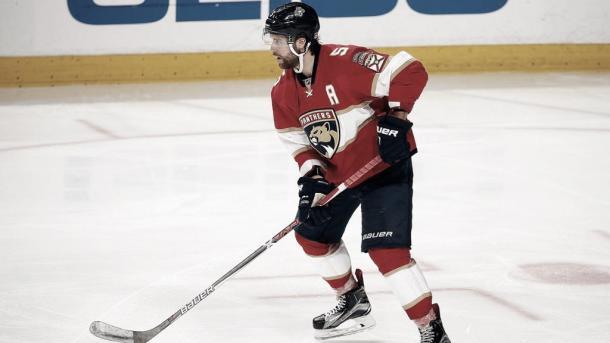 Aaron Ekblad | Foto: NHL.com