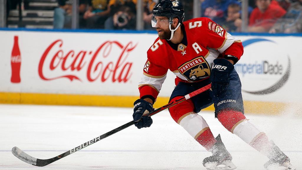 Aaron Ekblad | NHL.com