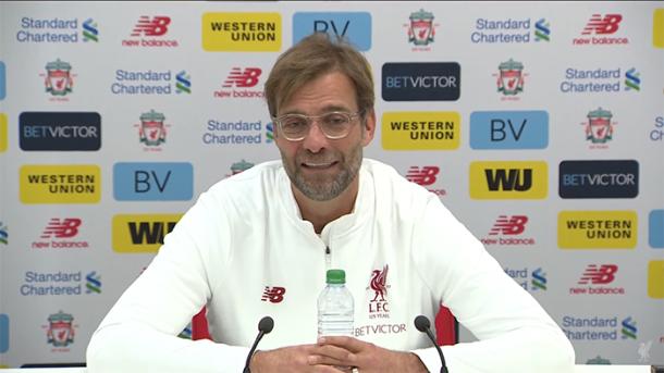 Foto: Reprodução/YouTube/Liverpool FC