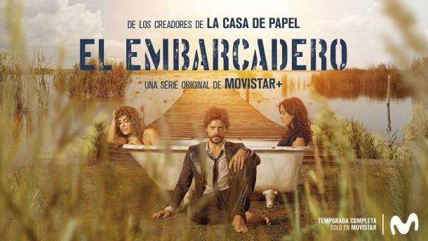 Cartel promocional | Movistar
