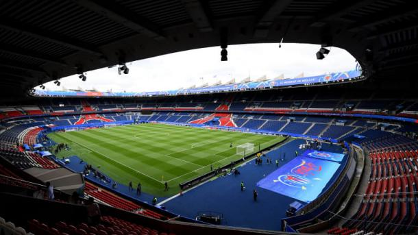 Parque de los Príncipes, uno de los nueve estadios para el Mundial Femenino 2019 de Francia   Foto: FIFA.com
