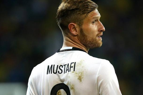 Wenger is quiet on Mustafi rumours | Photo: Baumann