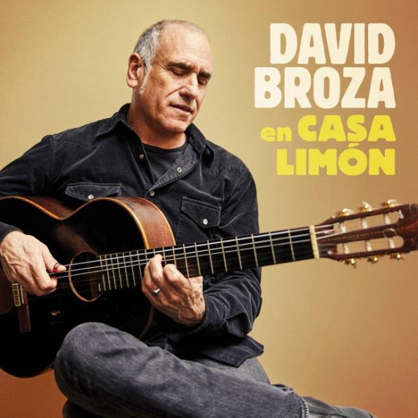 Fotografía de la pagina oficial de Davis Broza (davidbroza.net)