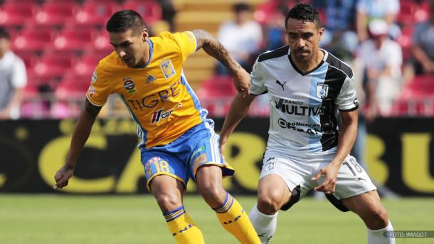 Hace 11 minutosGignac anota un doblete y Tigres humilla al Monterrey