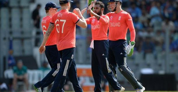 England will be lining up against Afghanistan (photo: ecb)