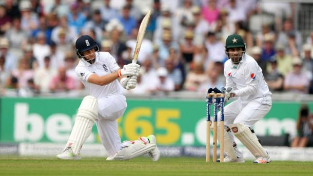Joe Root is in the form of his life (photo : Getty Images )