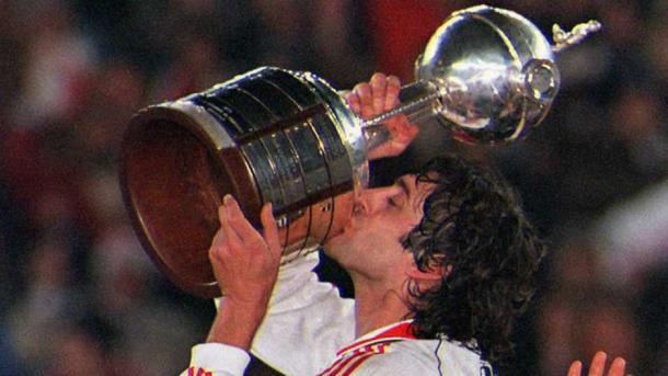 El gran Enzo Francescoli | Foto: Goal
