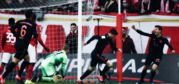 Foto: Reprodução / Bundesliga