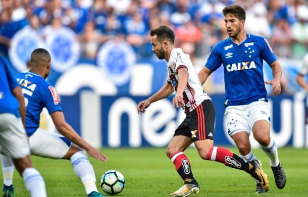 Foto: Agência i7/Mineirão
