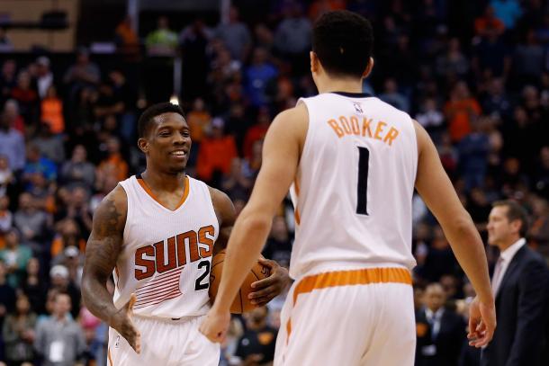 I due punti fermi dei Phoenix Suns. Fonte Immagine: ClutchPoints