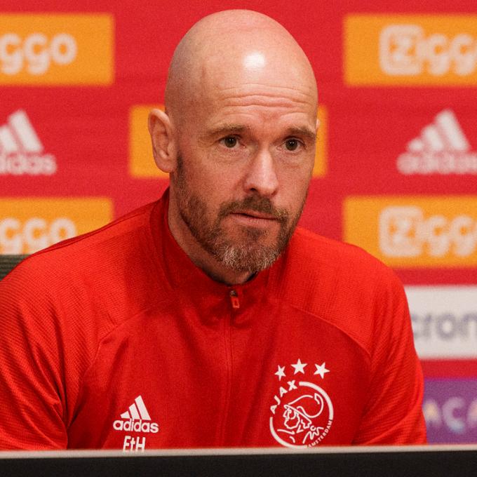 Photo by AFC Ajax