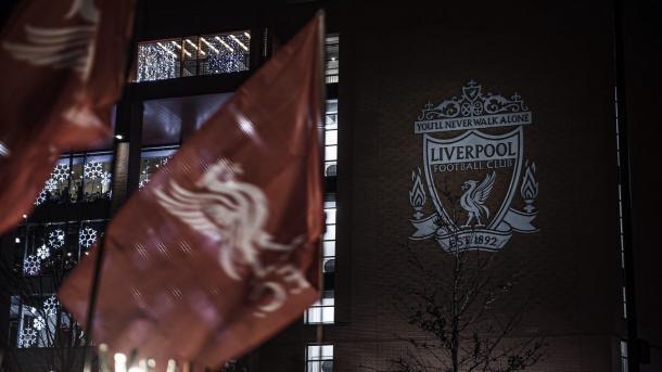 Escudo del Liverpool./ Foto: Premier League
