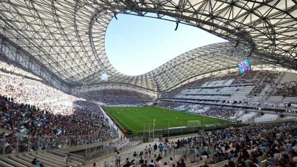 O palco do jogo desta noite | Foto: esmma.eu